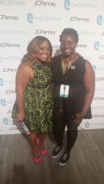 Yea! That's Sherri Shepherd